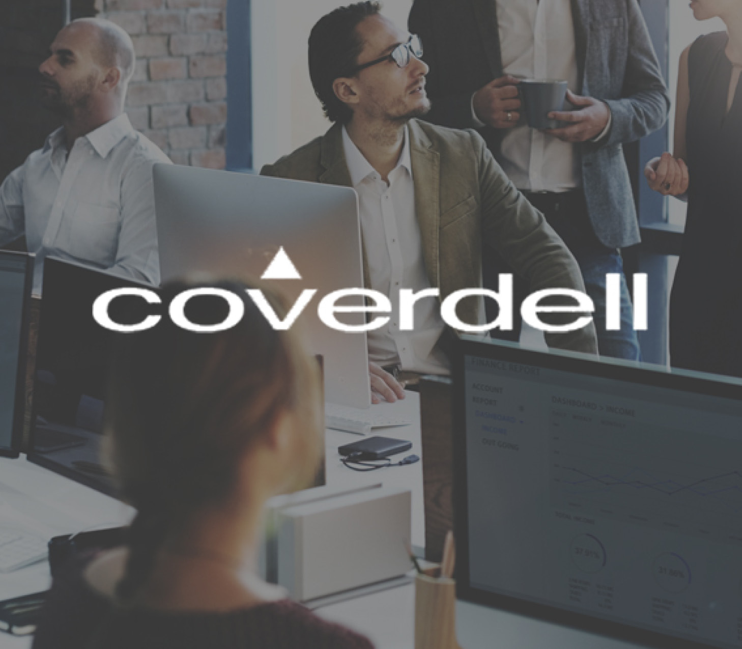 Coverdell Saves Money with Azure