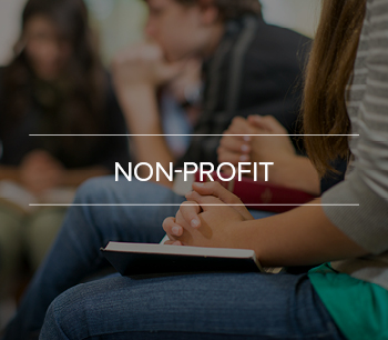 Managed Services Help Nonprofit