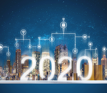 Top 4 Technology Resolutions 2020