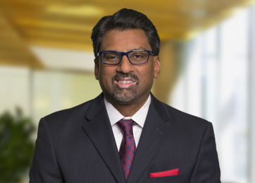 Thiru Govender - BDO Tampa