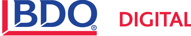 BDO Digital Logo