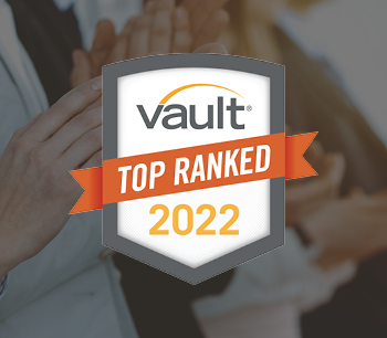 BDO USA Named To 2022 Vault Accounting 50