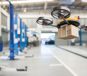 6 Ways Industry 4.0 Is Transforming the Supply Chain