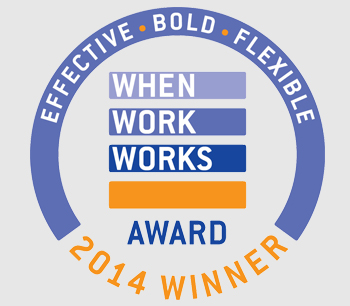 When Work Works Award: BDO