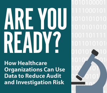 Healthcare Organizations Reduce Risk