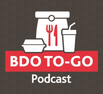 BDO To-Go Podcast