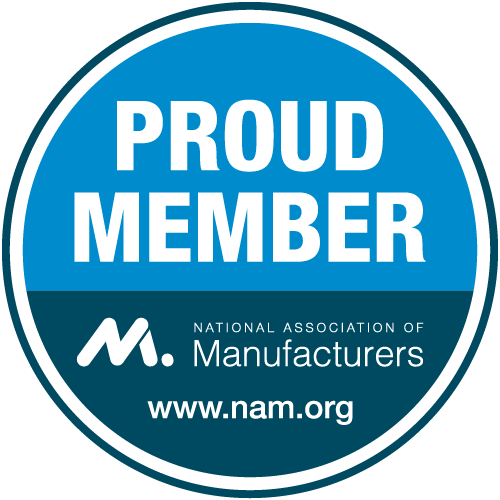 National Associate of Manufacturers Logo