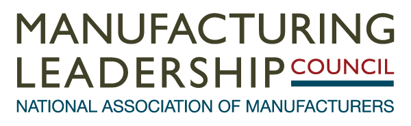 Manufacturing Leadership Council Logo