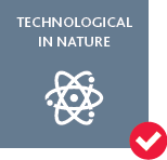 Technological in Nature