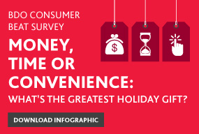 BDO 2017 Consumer Beat Survey