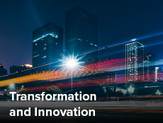 View Transformation and Innovation